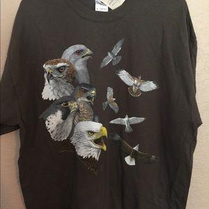 Men's Birds of Prey t-shirt